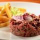Le Bife Chef - Erick Jacquin Steak Tartar de Filet Mignon
