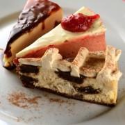 PJ Clarke s  Festival de Cheesecakes